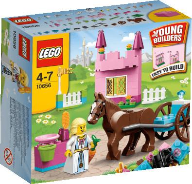 LEGO Mon premier set Lego Princesse (10656)