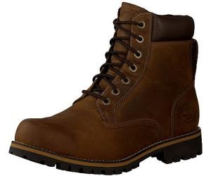 Crueldad Burlas Prisionero  Buy Timberland 6 Inch Waterproof Plain Toe Boot from £136.80 (Today) – Best  Deals on idealo.co.uk