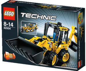 42004 günstig kaufen LEGO Technic Mini-Baggerlader