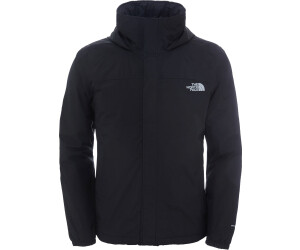 89cd76c542 The North Face Men's Resolve Insulated Jacket au meilleur prix sur ...
