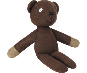 buy ty mr bean 39 s teddy from compare prices on. Black Bedroom Furniture Sets. Home Design Ideas