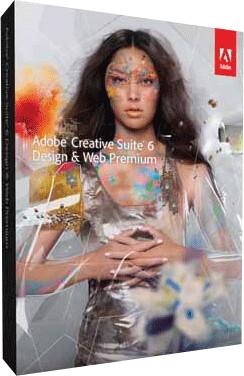Adobe Creative Suite 6 Design & Web Premium (DE...