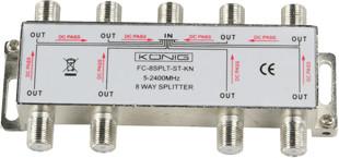 Image of Konig FC-8SPLT-ST-KN