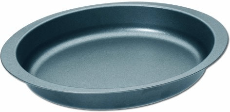 CHG Backofenform oval 36 cm