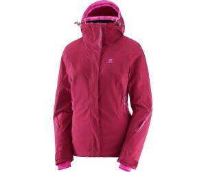 Salomon Brillant Jacket W ab € 145,00 | Preisvergleich bei