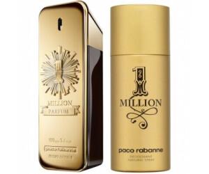 Buy Paco Rabanne 1 Million Set Eau De Toilette 100ml Deo Spray