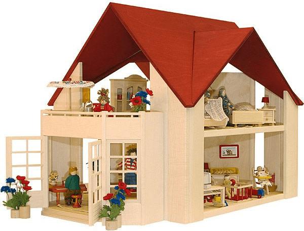 Rülke Puppenhaus Solitaire