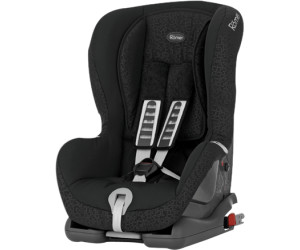 Britax Duo Plus Car Seat Black Thunder Reviews