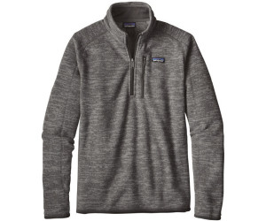 Patagonia Mens Better Sweat 14 Pull Over Homme Au Prix De 7443