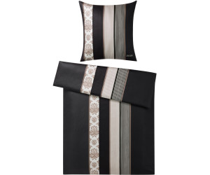 joop ornament stripes 2x80x80 200x220cm ab 289 00 preisvergleich bei. Black Bedroom Furniture Sets. Home Design Ideas