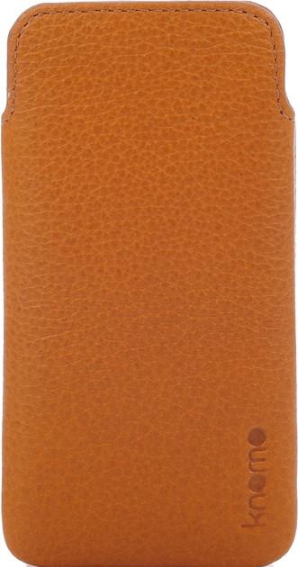 Image of Knomo Slim Leathercase (iPhone 5)