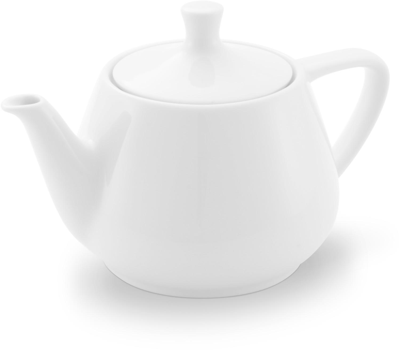 rabatt teekanne 0 85l wei utah teapot. Black Bedroom Furniture Sets. Home Design Ideas
