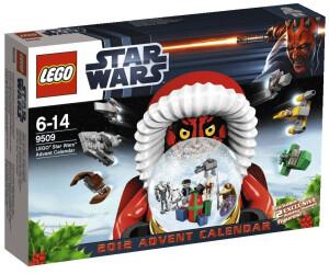 Calendario Avvento Lego City.Lego Star Wars Calendario Dell Avvento A 5 04 Miglior