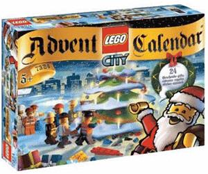 Lego Weihnachtskalender 2019.Buy Lego City Advent Calendar From 14 83 Today Best