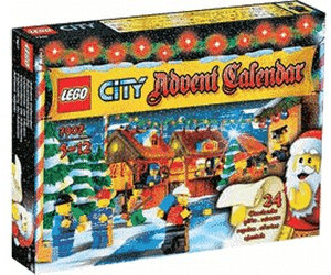 buy lego city advent calendar from september 2019. Black Bedroom Furniture Sets. Home Design Ideas