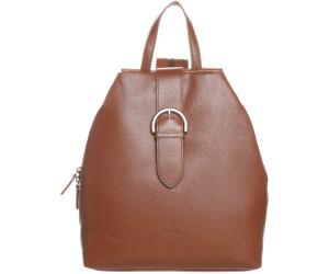 PICARD Damen Tasche Leder Rucksack Luis Cafe 8386