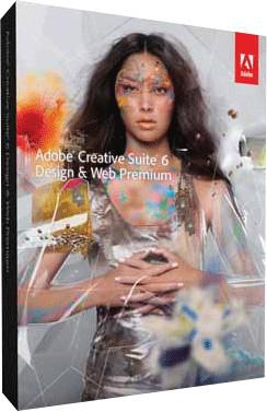 Adobe Creative Suite 6 Design & Web Premium (EN...