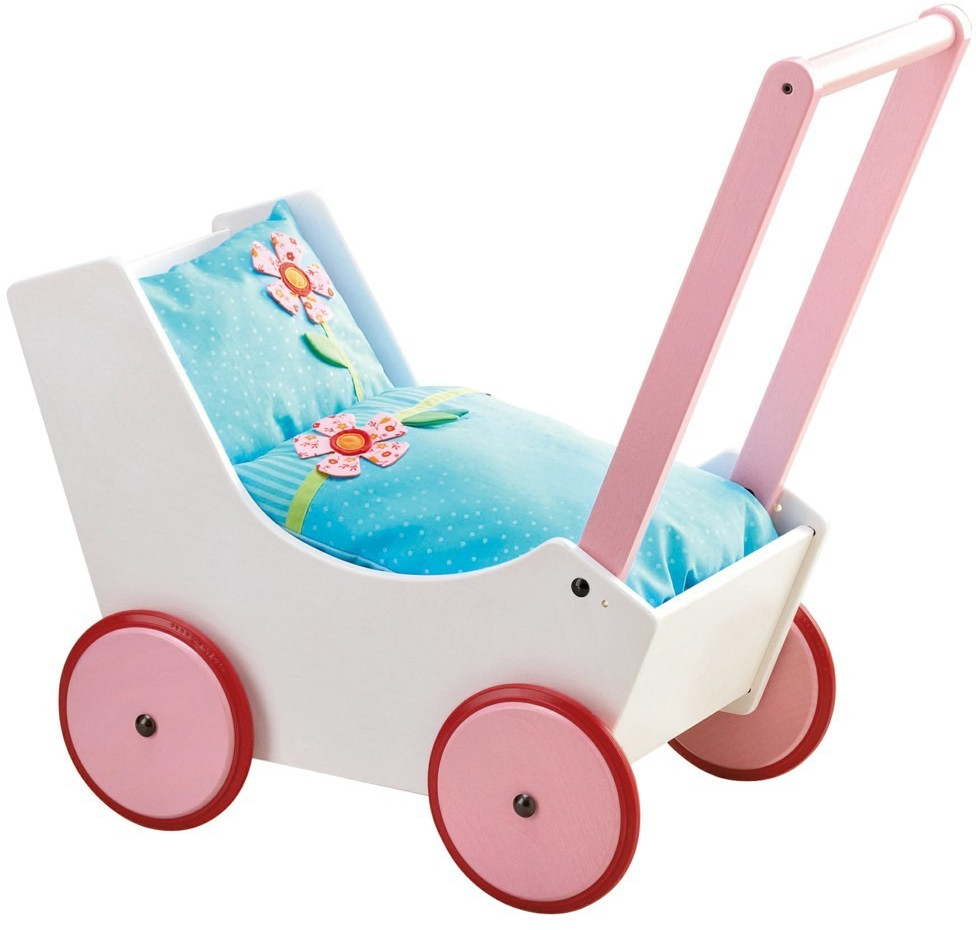 Haba Puppenwagen (0949)
