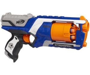 Armbrust Spielzeug-Bogen, -Armbrust & -Dart Hasbro 36033e35 Nerf N-strike Elite XD Strongarm günstig kaufen