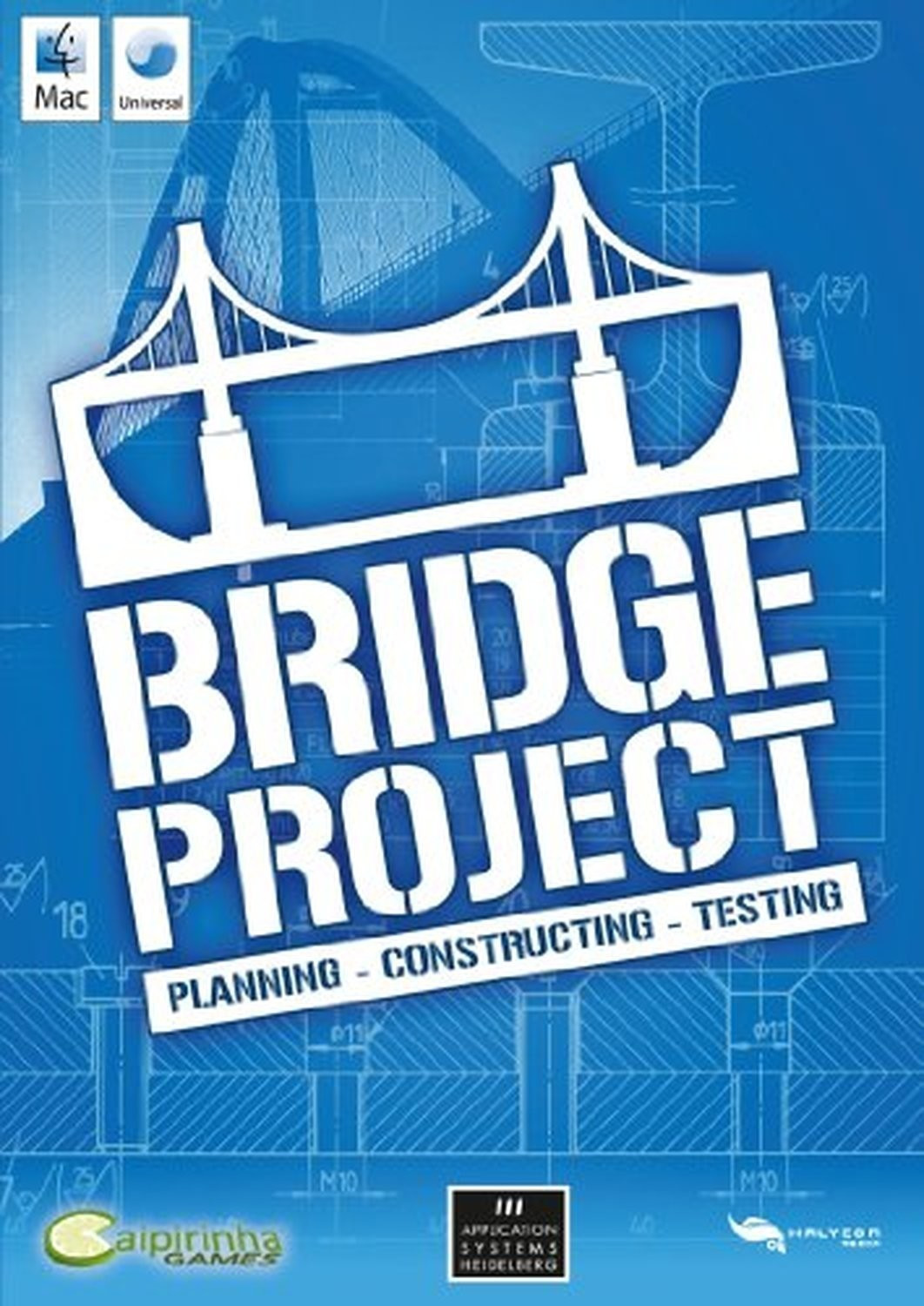 Bridge Builder 2 (Mac)