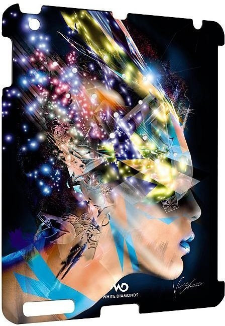 Image of Hama Nafrotiti Cover per iPad 3 & 4