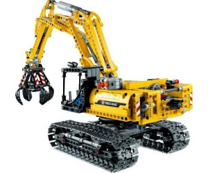 lego technic raupenbagger 42006 ab 164 99. Black Bedroom Furniture Sets. Home Design Ideas