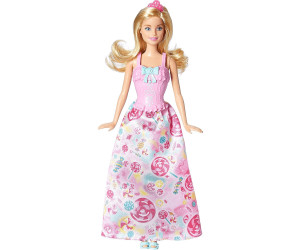 Elegant Barbie 3 In 1 Fantasie Barbie