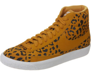low priced 6bdaf 88cb7 Nike Wmns Blazer Mid Suede Print Blazer Mid Print Wns leopard packdark  gold