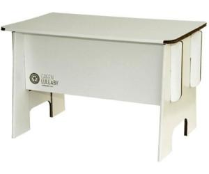 Green lullaby bureau en carton recyclé burb au meilleur prix sur