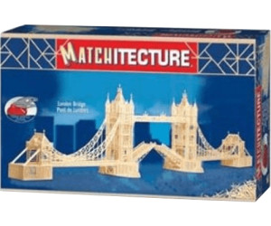 Bojeux Matchitecture - Tower Bridge