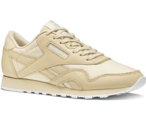 Reebok Womens Classic Nylon Sneaker