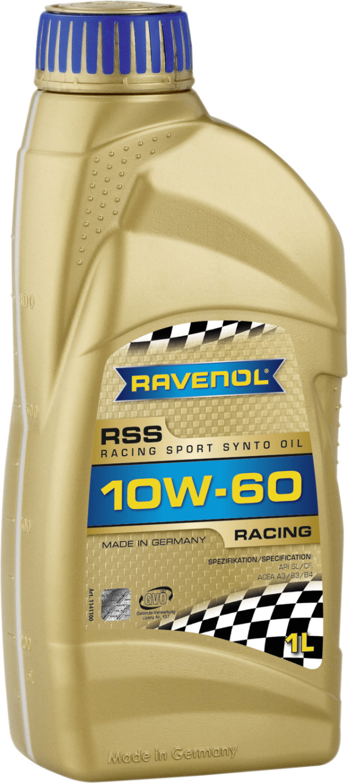 Ravenol RSS 10W-60 (1 l)
