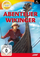 Serious Games Collection: Abenteuer Wikinger (PC)