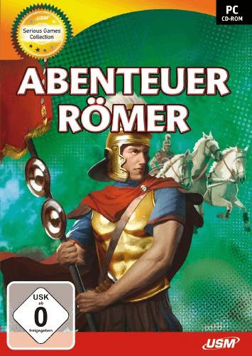 Serious Games Collection: Abenteuer Römer (PC)