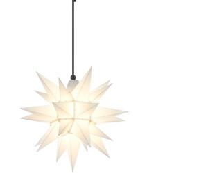 Herrnhuter Stern A4 (40cm) weiß