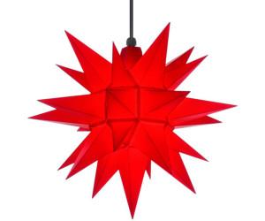 Herrnhuter Stern A4 (40cm) rot