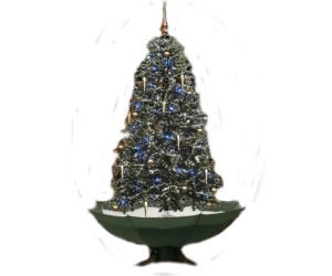 Schneiender Weihnachtsbaum.Dema Schneiender Weihnachtsbaum 175 Cm Ab 122 55 Preisvergleich