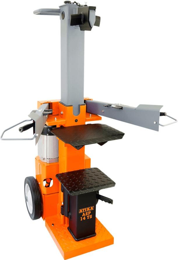 ATIKA Holzspalter ASP 14 TS 400V