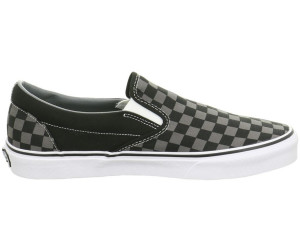 Vans Classic Slip On Checkerboard blackpewter a € 28,00