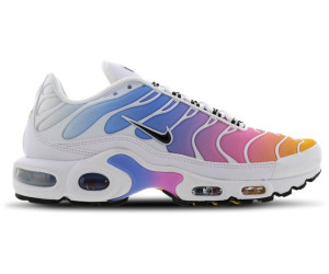 Nike Air Max Plus Women WhiteBlueGold ab 169,65