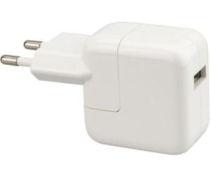 Apple 12W USB Netzteil (MD836ZMA) ab 13,95 € (August 2020