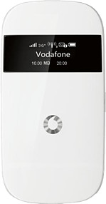 Vodafone Mobile UMTS WLAN Router (R203)