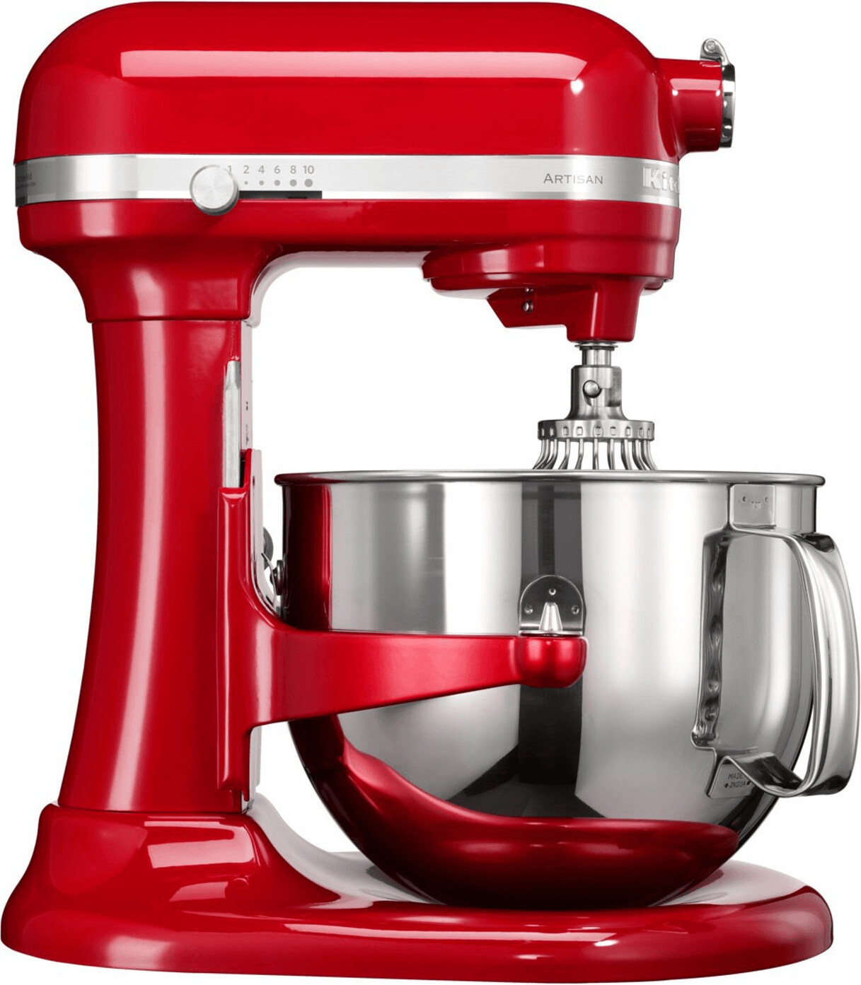 Image of KitchenAid Artisan Robot da cucina 6,9 L
