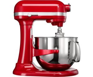 KitchenAid Artisan 5KSM7580X 1.3 HP ab 569,00 € | Preisvergleich bei ...