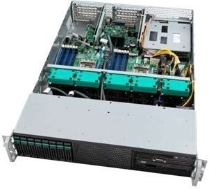Intel Server System R2216BB4GC