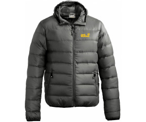 competitive price 143f3 38d3f Jack Wolfskin Helium Down Jacket Men a € 119,77 | Miglior ...