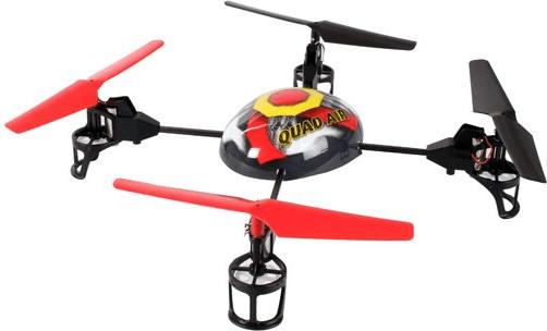 Revell Quad Air Quadrocopter Mozzee RTF (24097)
