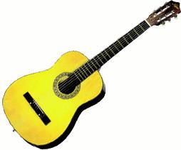 Conrad Konzertgitarre MG-919