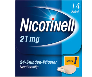 Was Kosten Nikotinpflaster
