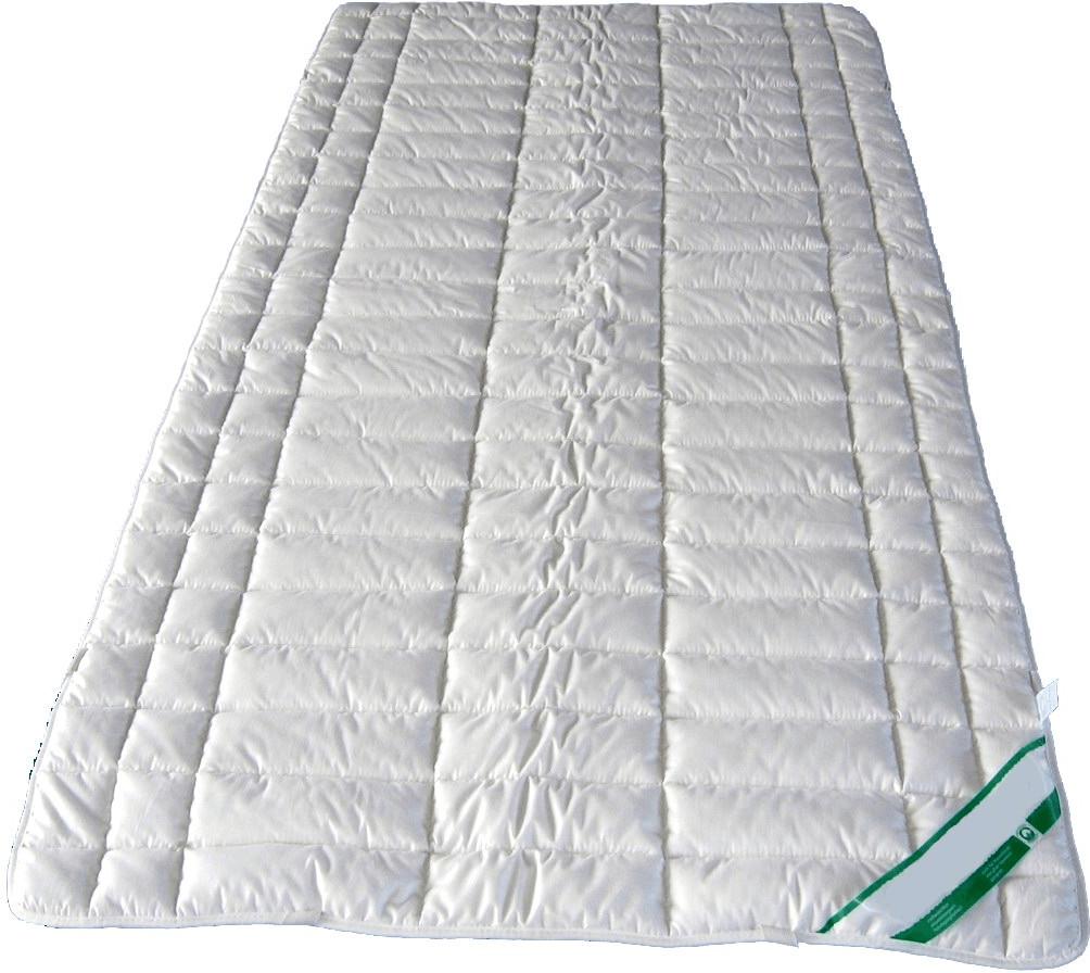 Badenia Trendline Wasch-Seide Steppbett 135x200 cm